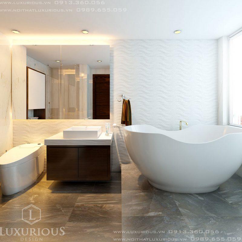 Thiết kế nội thất đơn giản hiện đại
