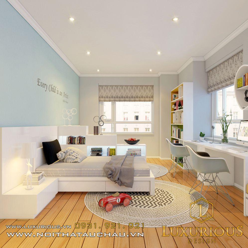 Thiết kế nội thất nhà chung cư giá tốt