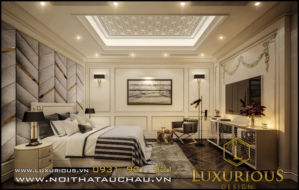 Mẫu phòng ngủ đẹp nhất Hà Tĩnh