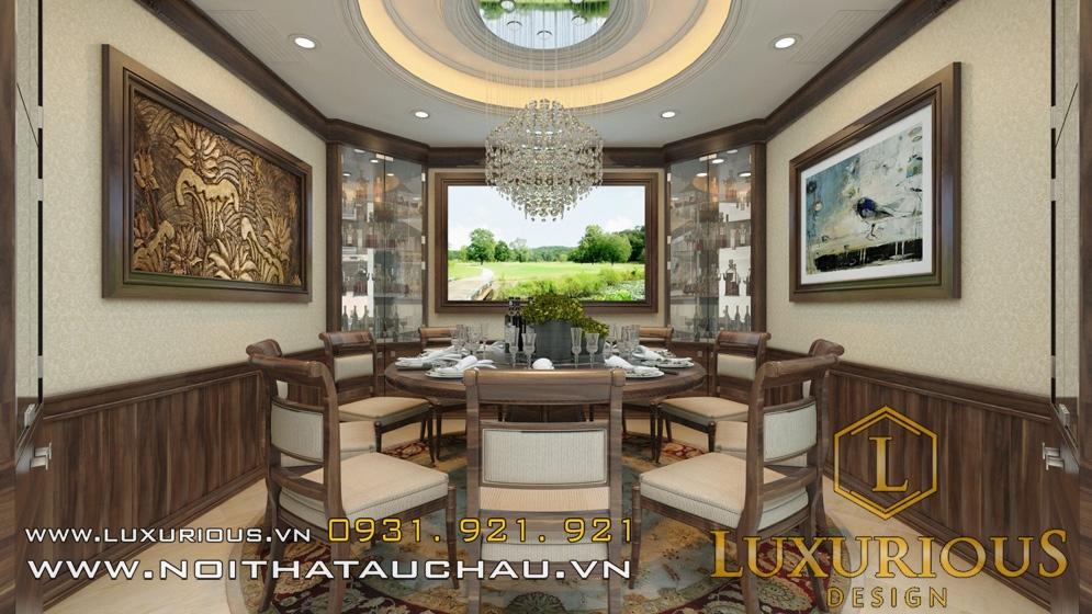 Thiết kế nội thất căn hộ chung cư royal City Chị Hằng 1