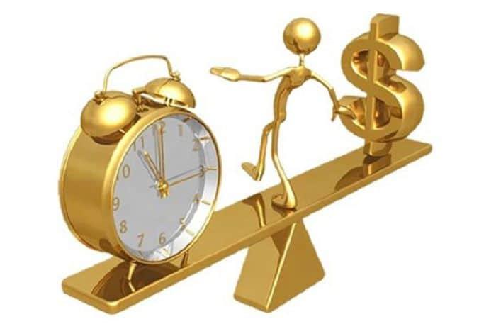 Tiết kiệm thời gian công sức tiền bạc