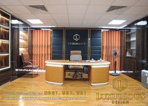 Công ty thiết kế nội thất uy tín ở Hà Nội