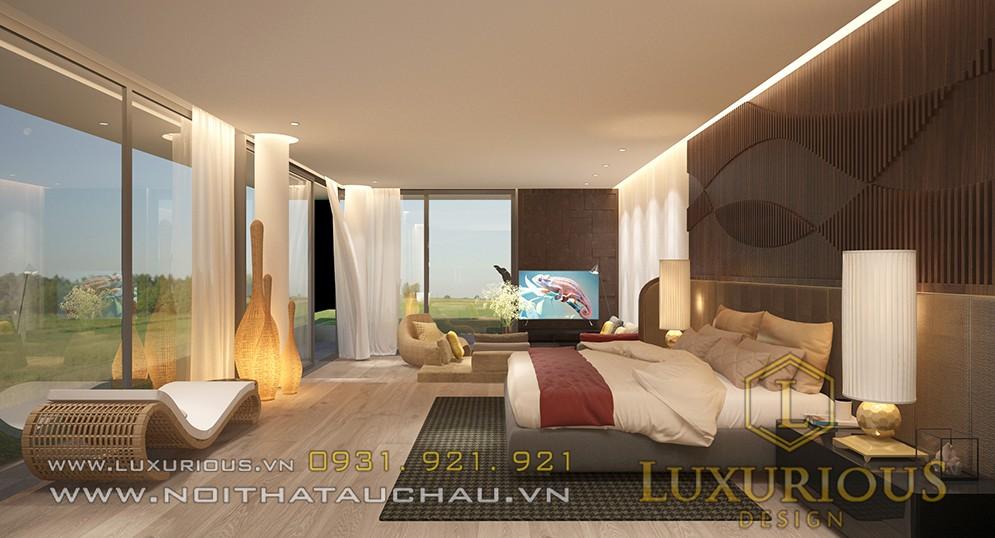 Thiết kế biệt thự đẹp nhất Đà Nẵng