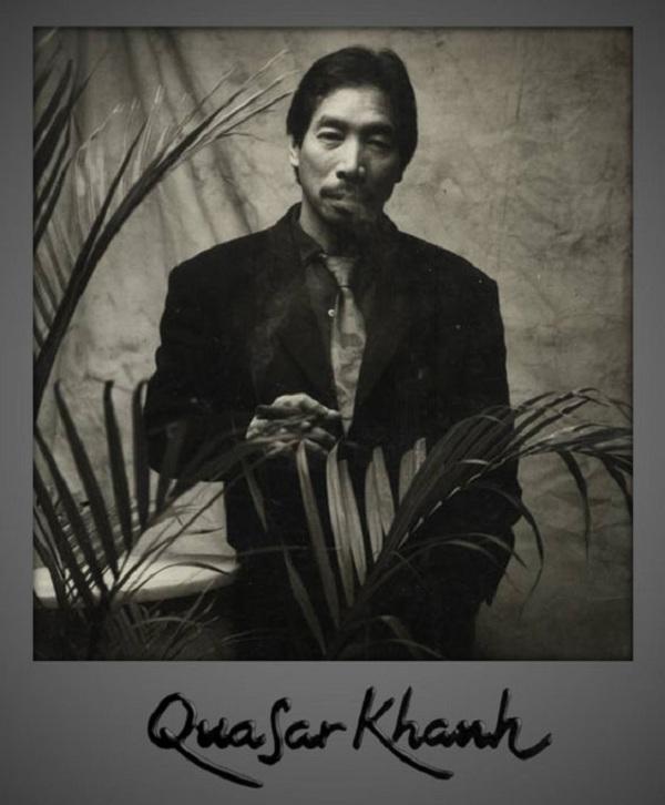 Quasar Khánh – Nhà thiết kế nội thất nổi tiếng tại Việt Nam thập niên 60