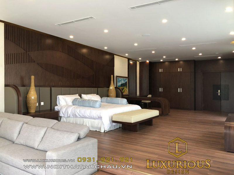 Mẫu phòng ngủ đẹp đà nẵng