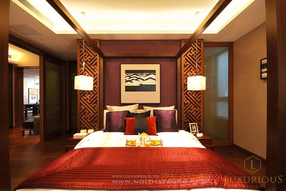 Mẫu phòng ngủ đẹp nhất Việt nam
