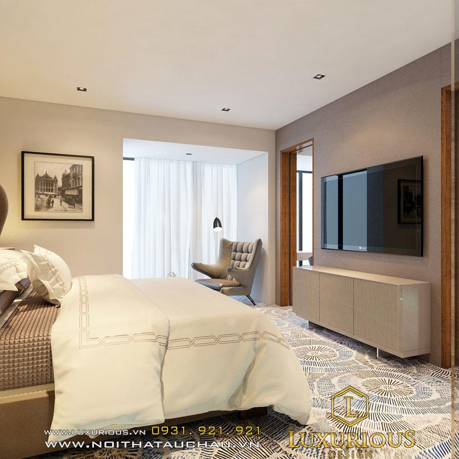 Phòng nguyên thủ khách sạn