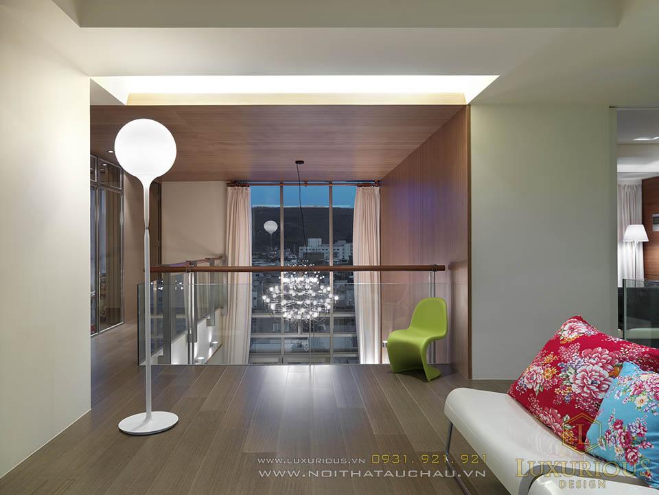 Thiết kế thi công trọn gói nhà phố 2 tầng 5x15m