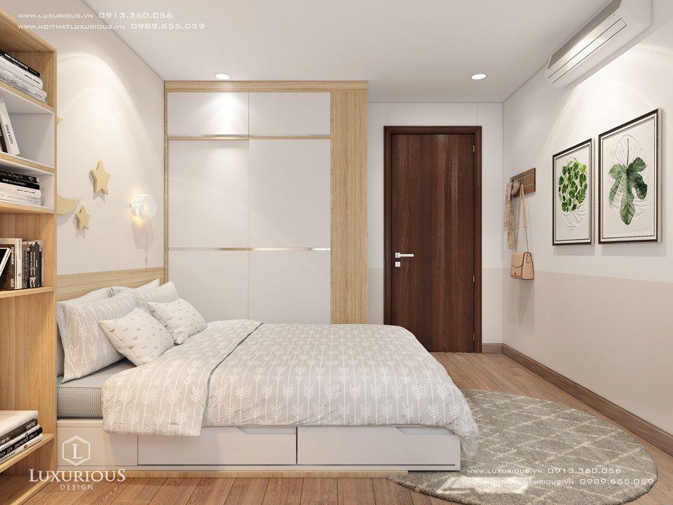 Căn hộ chung cư Centrepoint cao cấp hơn nhờ bố trí nội thất khoa học