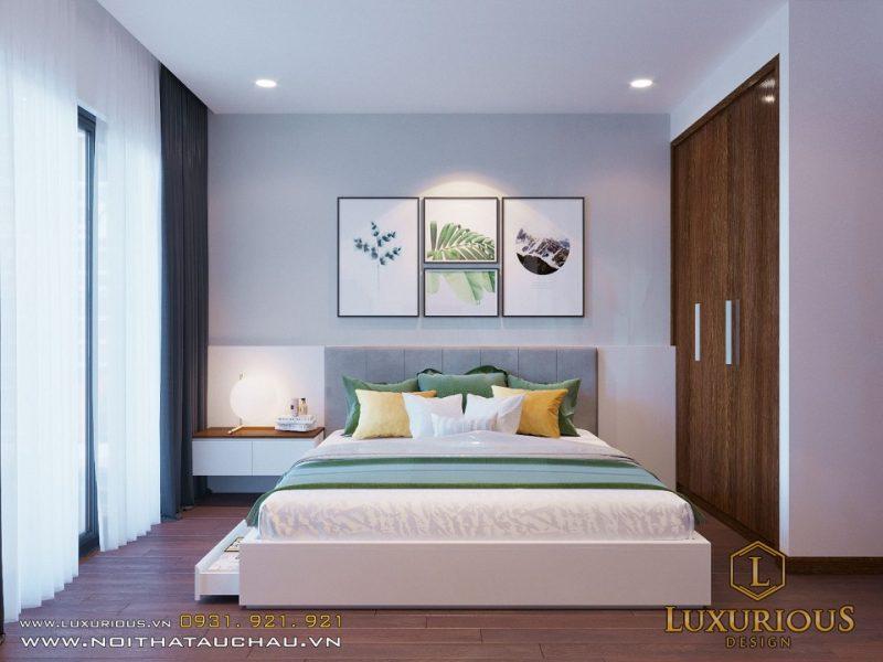 Thiết kế nội thất Yên Bái hiện đại