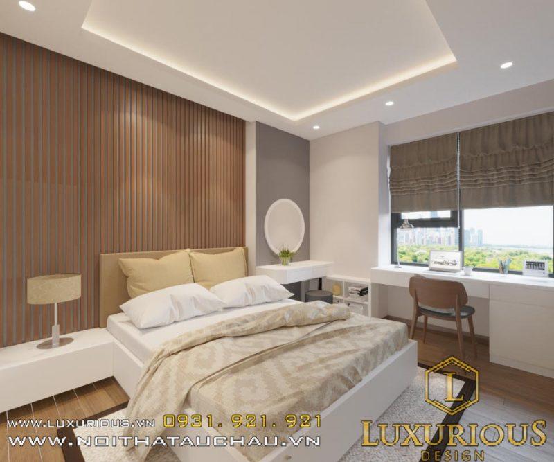 đơn vị thiết kế nội thất tại Yên Bái