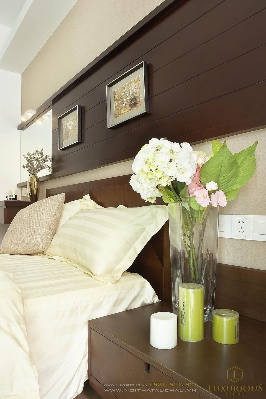 Thiết kế nội thất chung cư cao cấp 90m2