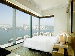 Khách sạn tại Quảng Ninh Thiết kế view đẹp miễn chê luôn