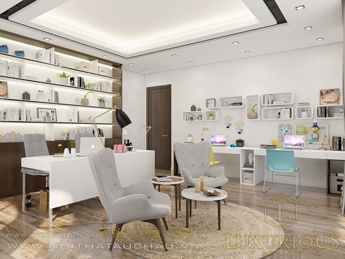 Công ty thiết kế nhà uy tín tại Hà Nội tại