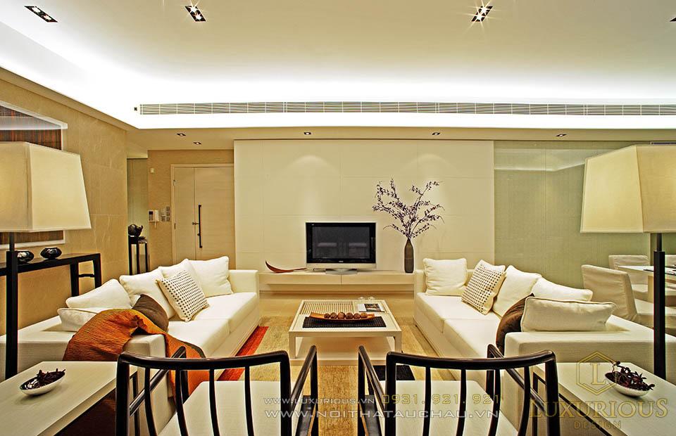 Thiết kế nội thất khách sạn mini Đà Nẵng
