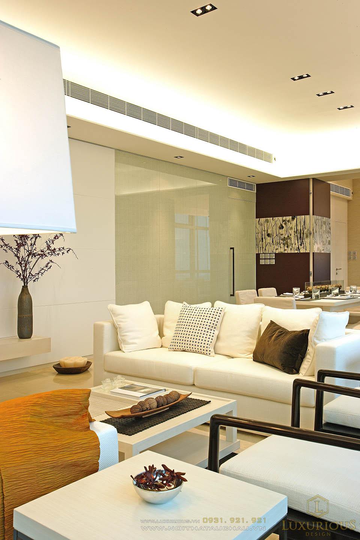 Thiết kế thi công nội thất khách sạn Đà Nẵng