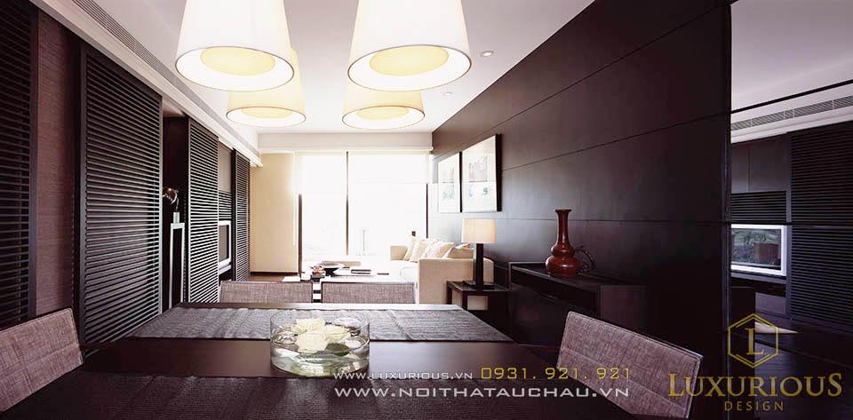 Thi công trọn gói Resort cao cấp tại Đà Nẵng