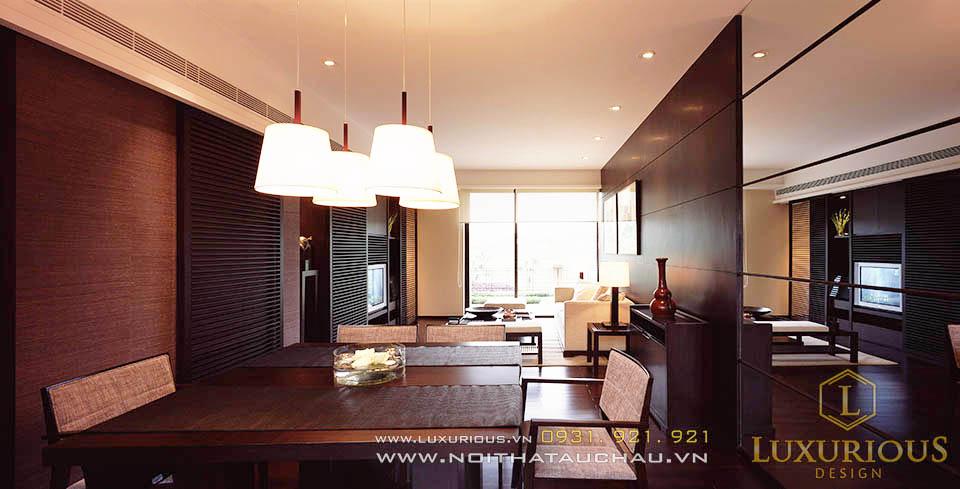 Thi công nội thất Resort cao cấp tại Đà Nẵng