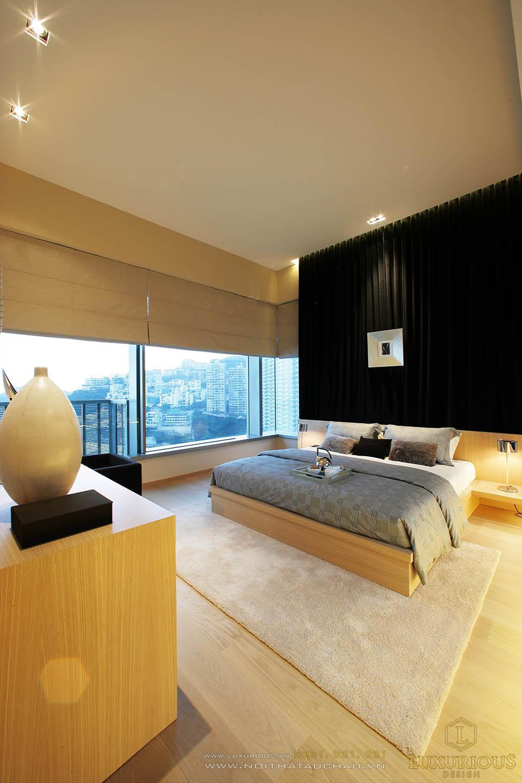 Thiết kế thi công nội thất khách sạn đẳng cấp