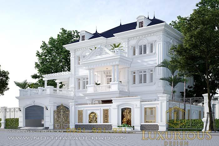 Công ty thiết kế xây dựng tại Hà Nội