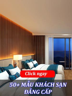 50 mẫu khách sạn