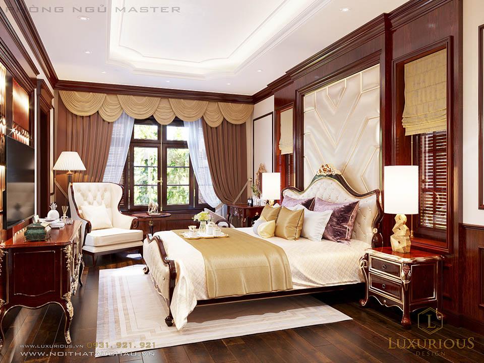 Ảnh phòng ngủ đẹp đẳng cấp