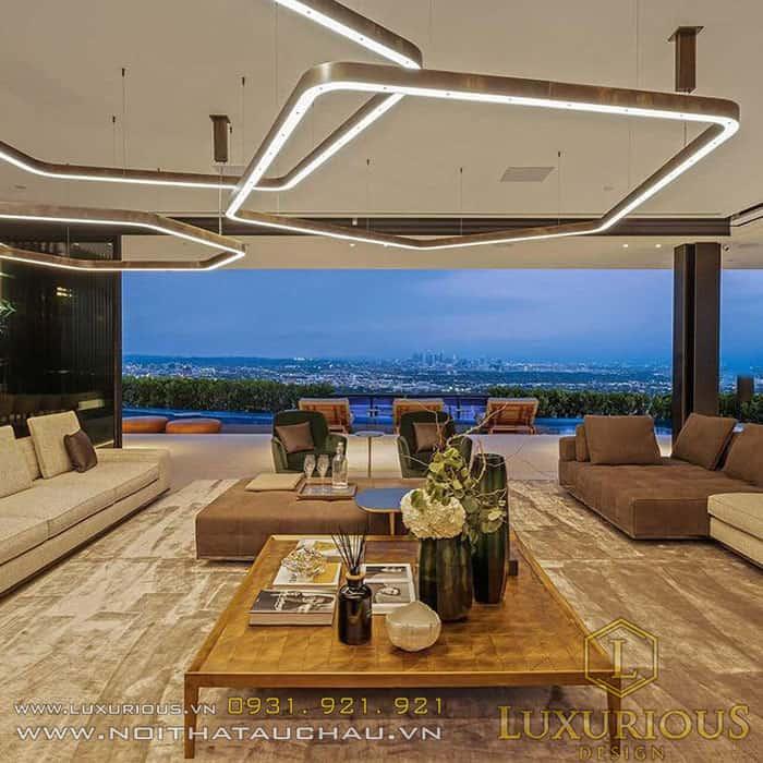 Công ty thiết kế nội thất quận 7 thành phố Hồ chí minh