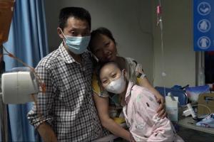 Hơn 40 trẻ em tại bệnh viện nhân dân tứ xuyên chuẩn đoán mắc bệnh Ung do đồ nội thất
