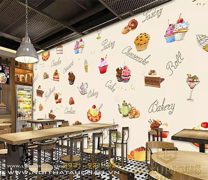 Thiết kế nội thất Cafe Hà Nội