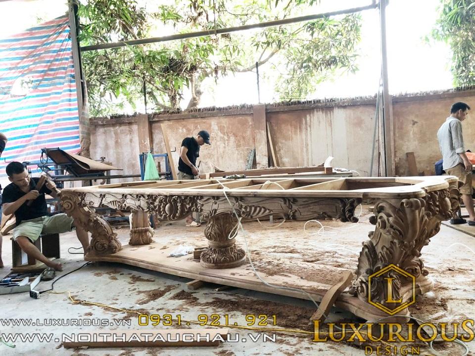 Tìm kiếm nhà máy sản xuất nội thất gỗ tại Hà Nội