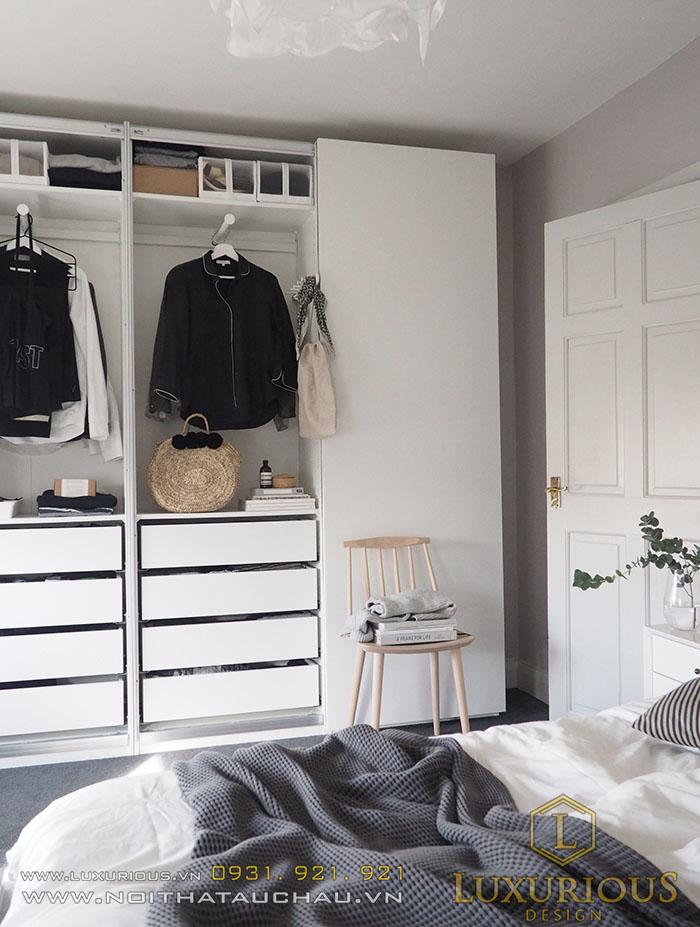 Phong cách nội thất Scandinavia là gì