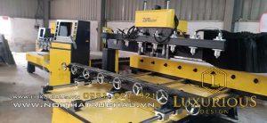 Máy cắt CNC 3D