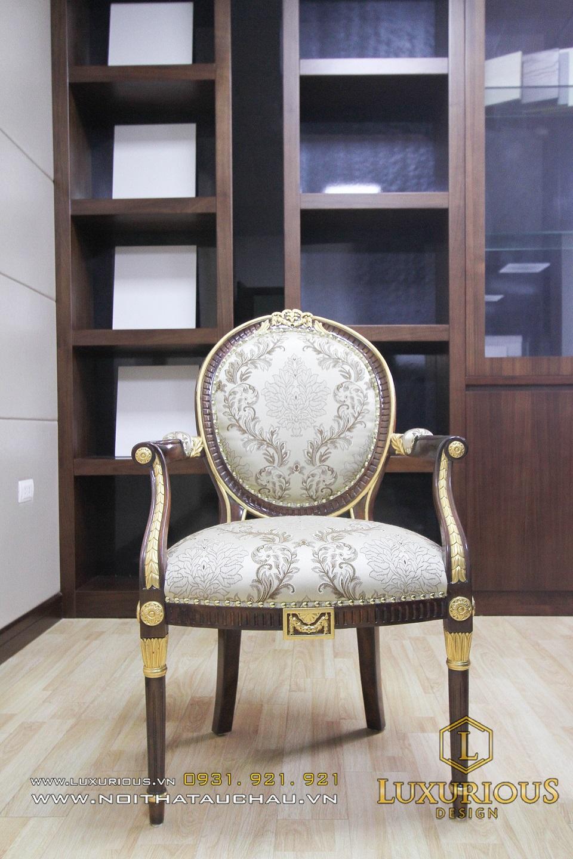 Ghế đẹp phong cách pháp