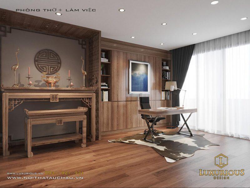 Thiết kế nội thất phòng quảng ngãi đẹp
