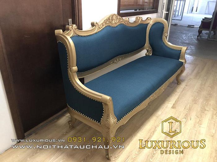 Xưởng sản xuất bàn ghế gỗ theo thiết kế