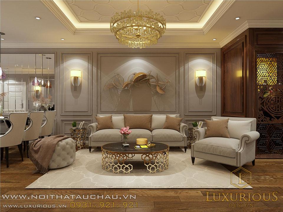 thiết kế nội thất đơn giản đẹp