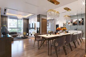 10 sai lầm nghiêm trọng trong thiết kế nội thất phòng bếp