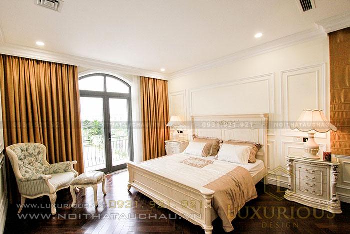 Cách chọn giường gỗ gõ đỏ đẹp