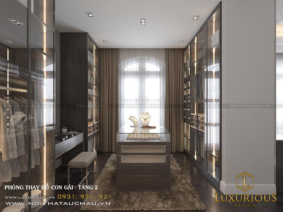 Mẫu thiết kế nội thất Vinhomes Imperia Hải Phòng A Hùng