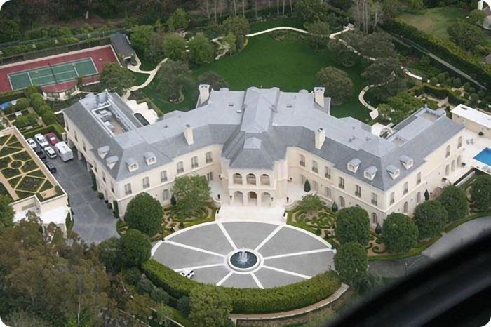 Biệt thự Manor