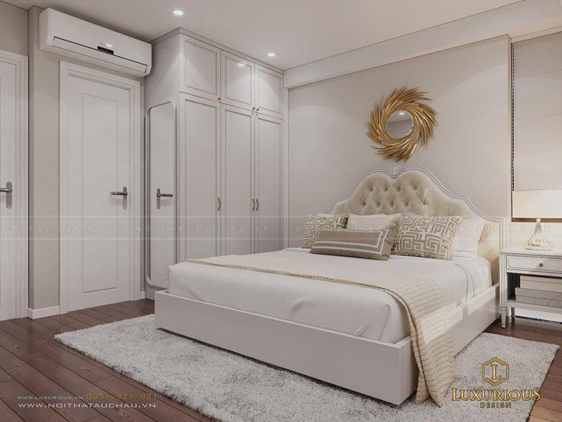 Căn hộ chung cư 3 phòng ngủ đẹp