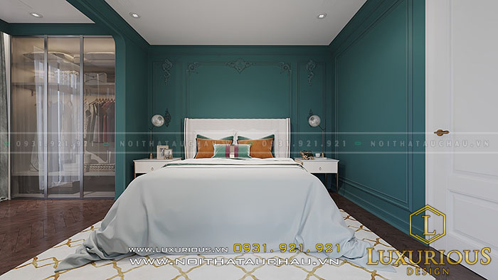 Phòng ngủ cho khách