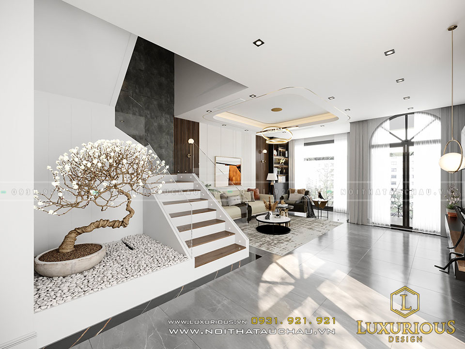 Thiết kế căn hộ Vincity Ocean Park