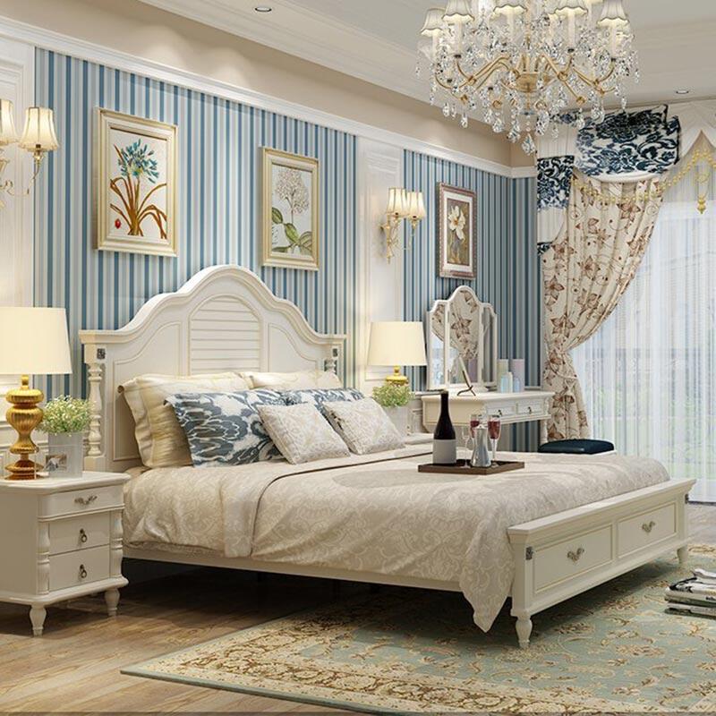 Kinh nghiệm thiết kế nội thất phòng ngủ đẹp chất