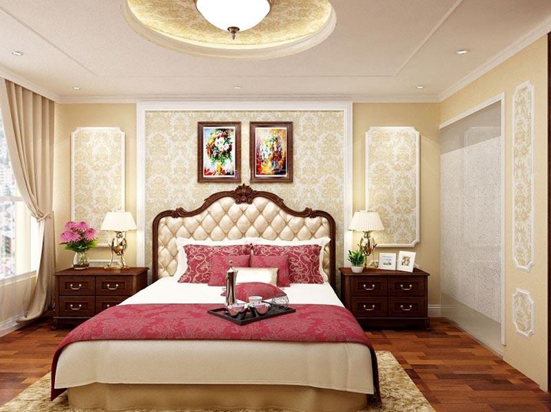 Cách để có ý tưởng thiết kế nội thất phòng ngủ CHẤT