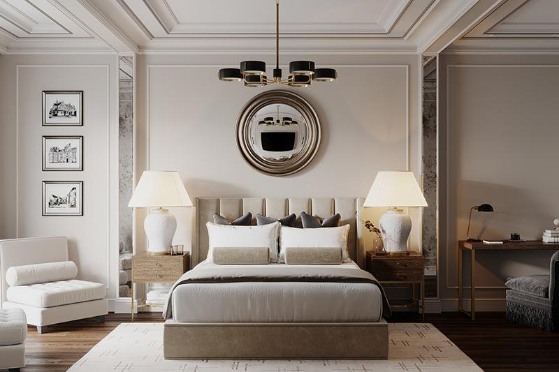 Công ty thiết kế nội thất Luxurious Design