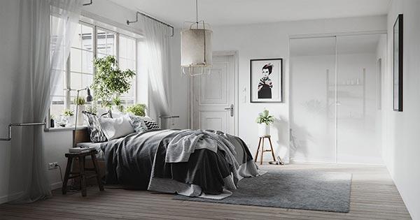 Tìm hiểu phong cách nội thất Bắc Âu (Scandinavian)