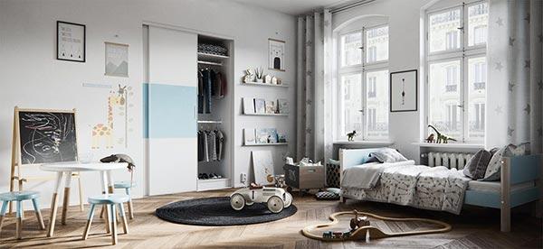 Đặc trưng nội thất phong cách Scandinavian