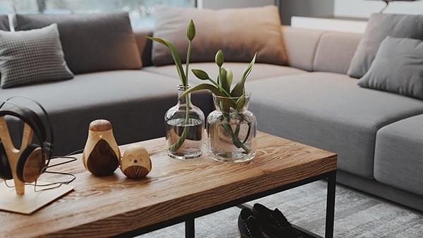 Luxurious Design – Kiến tạo không gian sống thông minh đúng chuẩn Scandinavian