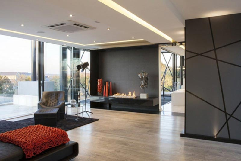 Phong cách thiết kế nội thất đương đại là gì?